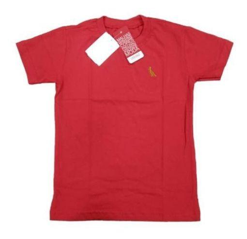 6 Camisas Infanto Juvenil Menino Masculino Para 6 8 10 12 An