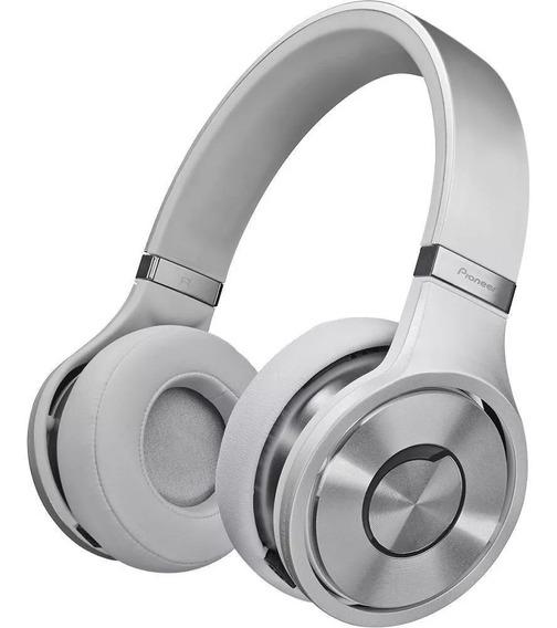 Fone De Ouvido Proficional Pioneer Se-mx9-s