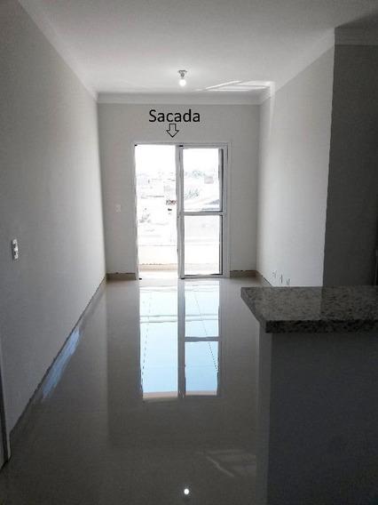 Apartamento Residencial À Venda, Jardim Residencial Ravagnani, Sumaré. - Ap1144