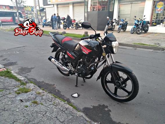 Akt Evo Ne 125 Modelo 2013, Excelente Estado, Biker Shop!!!!