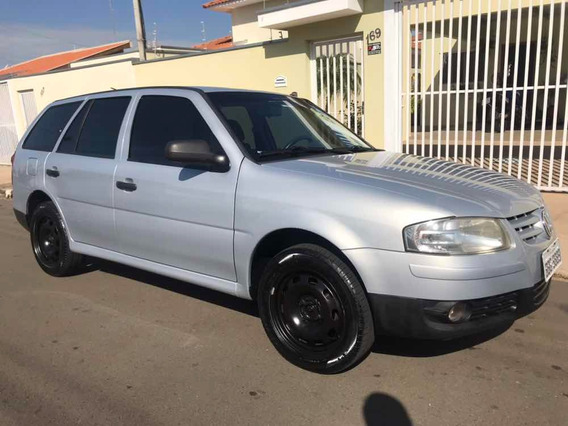 Volkswagen Parati 1.8 Plus Total Flex 5p 2008