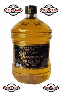 Aceite De Oliva Gourmet 2lts Crisari