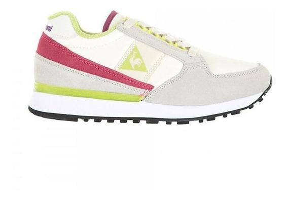 Le Coq Sportif Zapatillas Mujer - Eclat W Chaux
