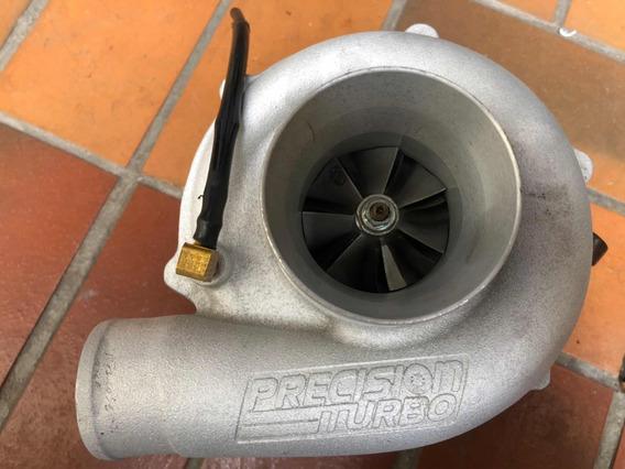 Turbina Precision Turbo 0.60 0.63 Eixo-66 Rotor-57