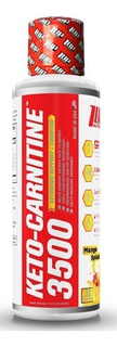 Keto L- Carnitina 1500mg, 1 Up Nutrition, 480ml