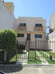 Casa En Privada En Lomas De Ahuatlán / Cuernavaca - Iti-17-cp