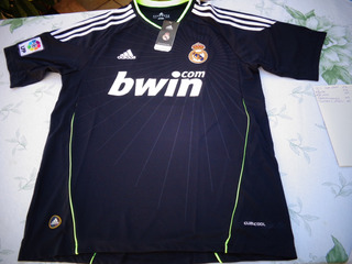 Camisa Ronaldo - Real Madrid