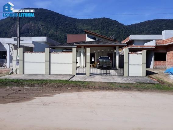 Casa Para Venda - Mococa - Caraguatatuba - Condomínio - Ca01526 - 34401564