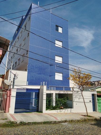 Apartamento Com 3 Quartos Para Comprar No Salgado Filho Em Belo Horizonte/mg - 2529