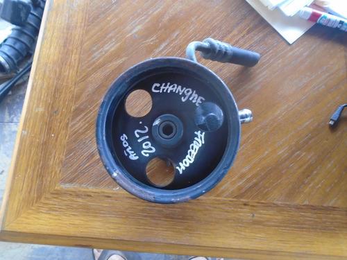 Vendo Bomba De Power Steering De Change Freedom Año 2012