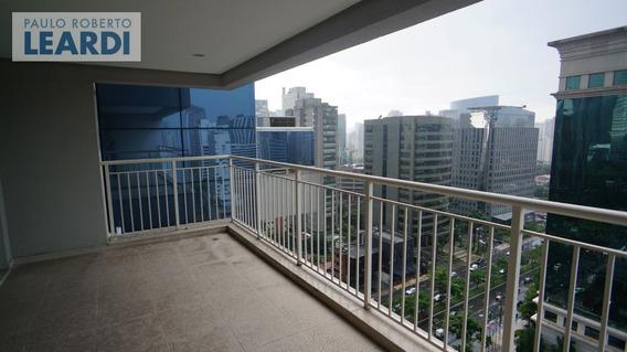 Apartamento Vila Olímpia - São Paulo - Ref: 517333