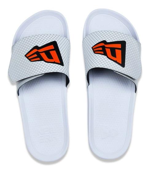 Chinelo Slide Com Velcro New Era 46239