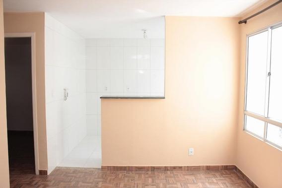 Apartamento Com 2 Dormitórios Para Alugar, 45 M² - Vila Alzira - Guarulhos/sp - Ap7664