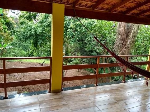 Rural Para Venda, 2 Dormitórios, Chácara Ceres - Suzano - 10180