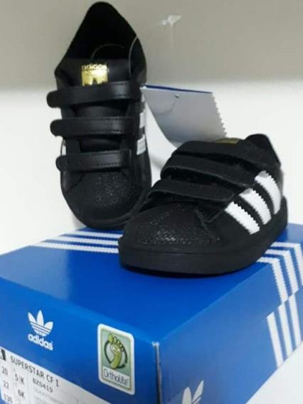 adidas Superstar Novo E Original
