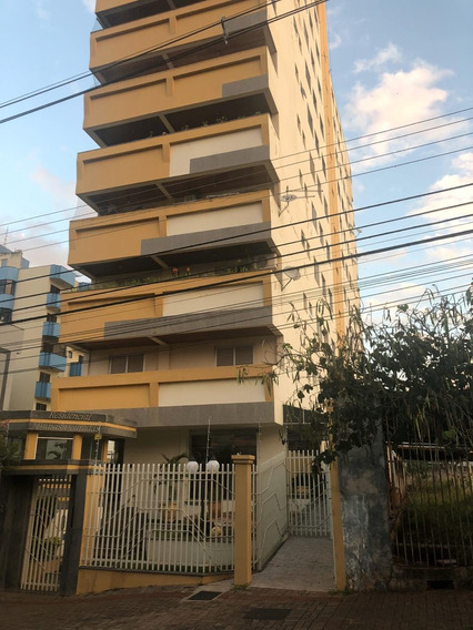 Apartamento De Condomínio Em Londrina - Pr - Ap1928_gprdo