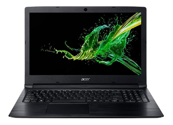 Notebook Acer Aspire 3, Intel® Core I5, 8gb, 1tb, Tela 15,6