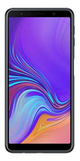 Celular Samsung Galaxy A7 2018 New 128gb Garantia 1 Año