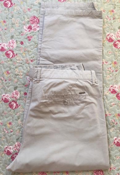 Pantalón Hombre Calvin Klein Ny/ Tipo Kevingstone (89)