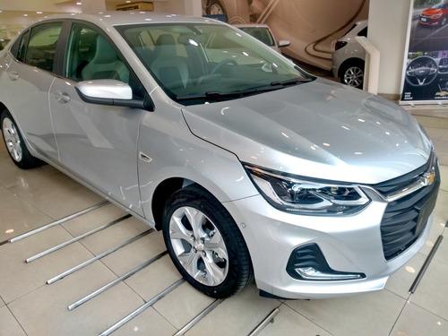 Chevrolet Onix Plus Turbo Premier Automatico Tasa 0% 2021 Pd