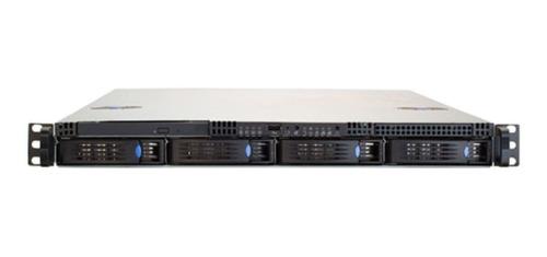 Servidor Supermicro, 2 Xeon E5506 Quad Core, 16gb, 1tb
