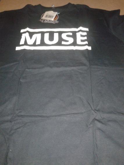 Camiseta Muse