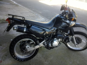 Yamaha Xt600e Xt600