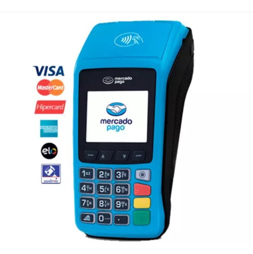 Máquina De Cartão Point Pro. S/ Aluguel E Tx De Adesão.