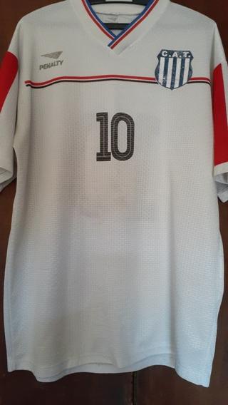 Camisa Talleres De Cordoba Argentina - Camisa Montada