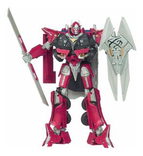 : Dark Of The Moon - Mechtech Leader - Sentinel Prime