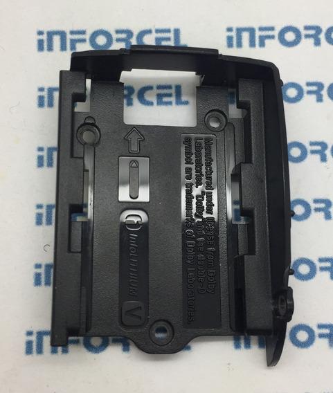 Suporte Bateria Camera Sony Dcr Sx83 Original Retirada