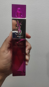 Perfume Yves Saint Laurent Elle 90 Ml