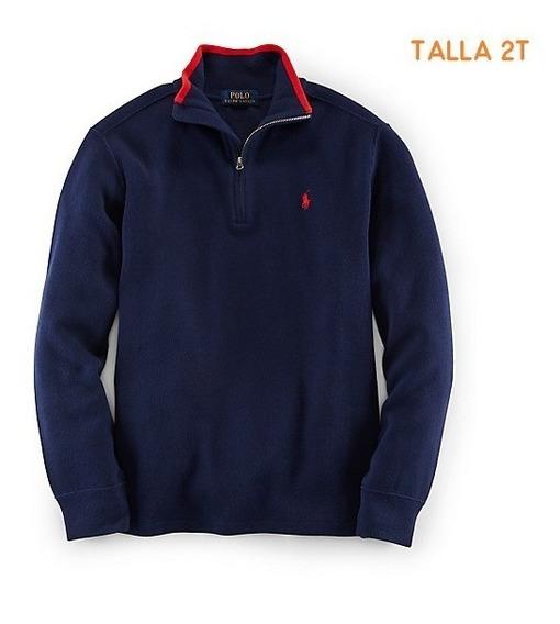 Sweater Para Niños Ralph L Sueter Talla 2 Años