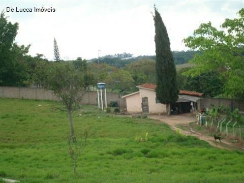 Imagem 1 de 27 de Chácara À Venda Em Sousas - Ch018759