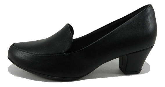 Zapato Piccadilly Taco Bajo 2761