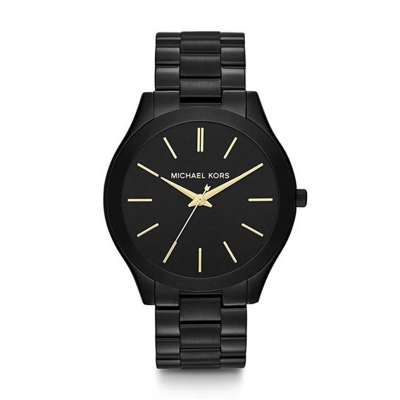 Relógio Michael Kors Feminino Analógico Mk3221/4pn