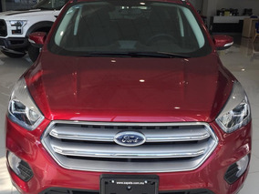 Ford Escape 2.5 S Plus At !!tecnologia Que Se Adapta A Ti!!