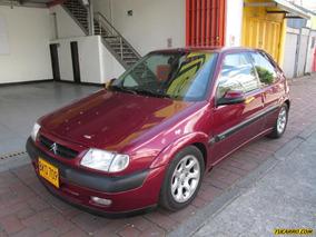Citroën Saxo Vts Mt 1.6