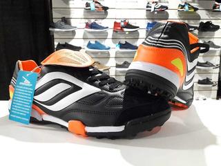 Zapatillas Futbol 5 Grasep Exelente Calidad 6 Cuotas S/i