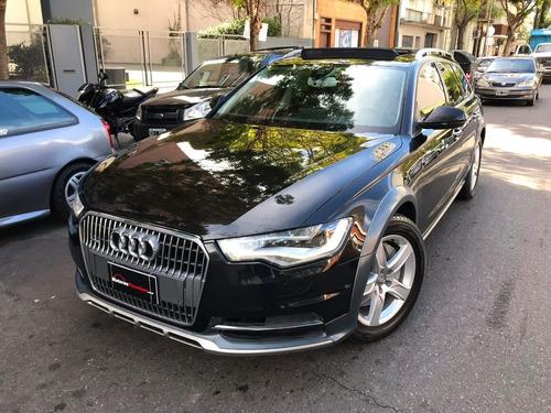Audi A6 Allroad 3.0 Tfsi Quattro I 2015 I Permuto I Financio