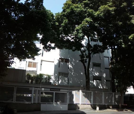 Apartamento En Venta Las Mercedes Mp3 Mls17-11003
