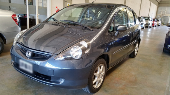 Honda Fit 1.5 Ex Manual Modelo 2006