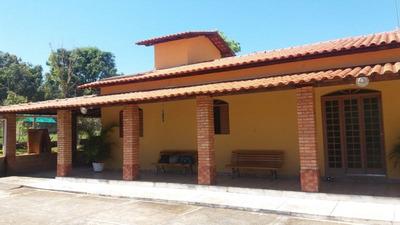 Excelente Casa Em Codomínio Aldeia Da Jaguara! - 3822