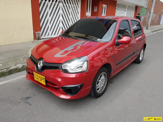 Renault Clio 1.2 Sport Style