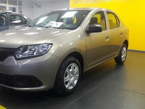Renault Logan 1.6 Authentique 85cv Año 2018 E P