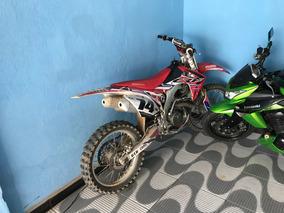 Honda Crf450 450