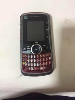 Radio Celular Nextel Motorola I465 Defeito Leia