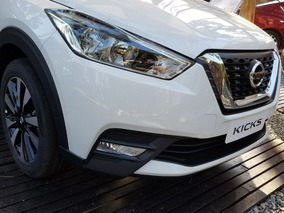 Nissan Kicks Advance Mt 2018 4
