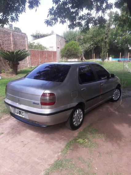 Fiat Siena 1998 1.7 Hl Stile