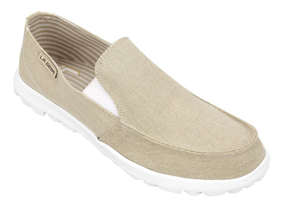 Zapatillas La Gear Panchas Easy - Sagat Deportes -005513